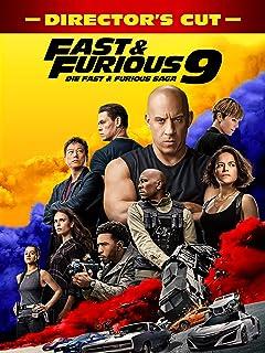 Fast & Furious 9 (Director's Cut)