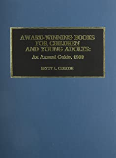 Award-Winning Books for Children and Young Adults: Annual Guide, 1989