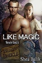 Like Magic (Miracle Book 6)