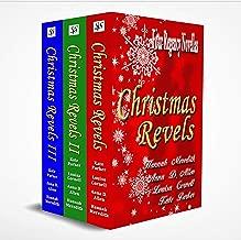 Christmas Revels - Books I, II, & III