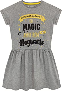 Girls' Hogwarts Dress