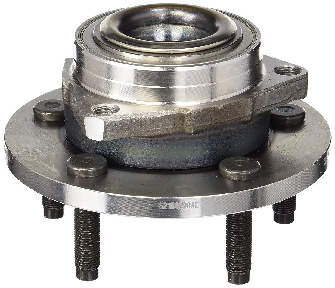 Timken HA590034 Axle Bearing and Hub Assembly