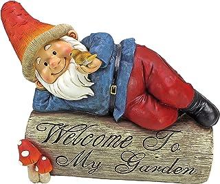 Garden Gnome Statue Garden Gnome