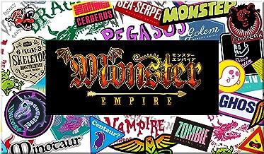 MONSTER EMPIRE【モンスターエンパイア】