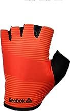 Reebok Training Glove - Red/Medium