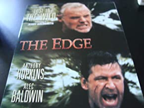Lost In The Wild / From the film The Edge / Piano chords