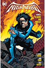 Nightwing (1996-2009) Vol. 6: To Serve and Protect Kindle Edition