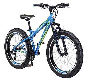 Best Kids' Mountain Bikes