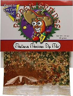 Pepper Springs Manana Mexican Dip Mix, 1.0 Ounce
