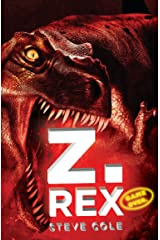 Z. Rex (Hunting Book 1) Kindle Edition