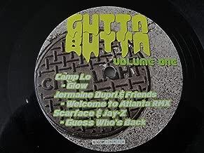 Gutta Butta Volume One 12