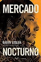 Mercado nocturno (La detective Livia Lone nº 2) (Spanish Edition)