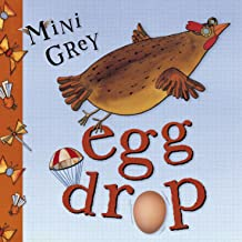 Egg Drop