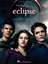 The Twilight Saga - Eclipse Songbook: Music from the Motion Picture Soundtrack