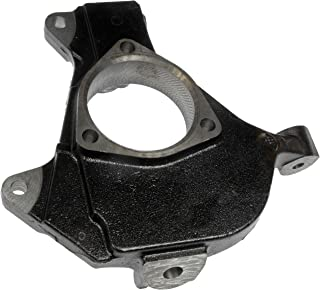 Dorman 697-906 Front Passenger Side Steering Knuckle for Select Cadillac / Chevrolet / GMC Models