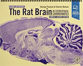 The Rat Brain in Stereotaxic Coordinates: Compact