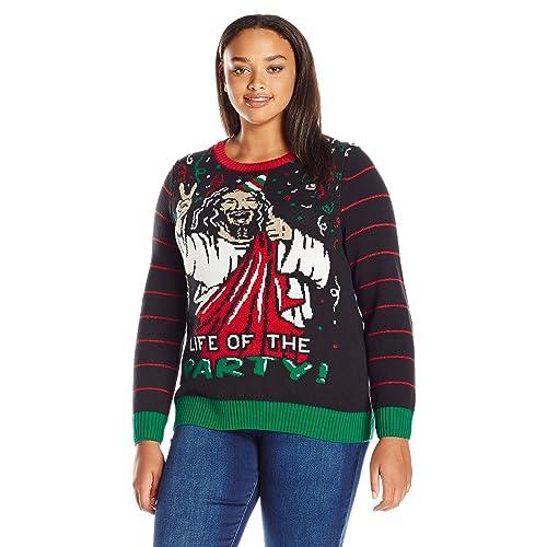 Dan And Phil Christmas Sweater.3x Christmas Sweater Amazon Com
