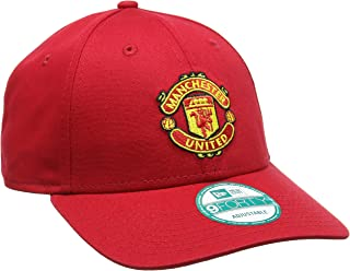 New Era 男式 9Forty Manchester 棒球帽