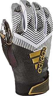 Adidas Adizero 8.0 REDACTED Football Receiver's Gloves