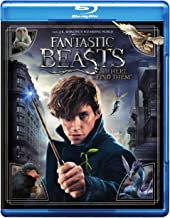 Fantastic Beasts and Where to Find Them (Blu-ray)
