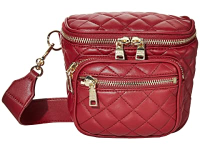 Steve Madden Blookout (Wine) Bags
