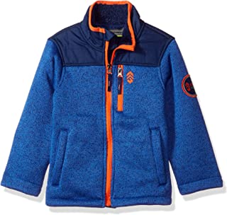Best boys Free Country Boys Mountain Fleece Jacket Review