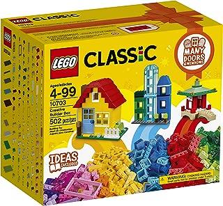 LEGO Classic Creative Builder Box 10703 (Amazon Exclusive)
