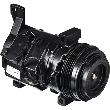 Four Seasons 77377 Remanufactured Compressor with Clutch