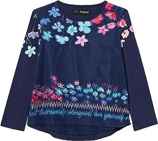 Desigual TS_texcoco T-Shirt Bambina