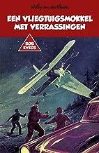 Een vliegtuigsmokkel met verrassingen (Bob Evers Book 18)
