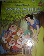 Walt Disney's Snow White and the Seven Dwarfs (Little Golden Books)