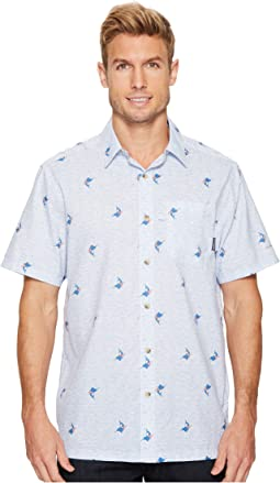 Columbia - Super Slack Tide™ Camp Shirt