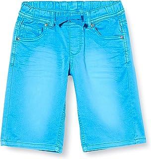 MEK Pant.Corto Jeggings Color Pantaloncini Bambino