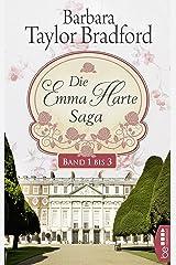 Die Emma-Harte-Saga: Band 1 bis 3 (Emma Harte Saga) (German Edition) eBook Kindle