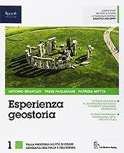 Scaricare Libri Esperienza geostoria. Per le Scuole superiori. Con ebook. Con espansione online: 1 PDF