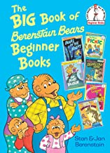 Stan And Jan Berenstain Books