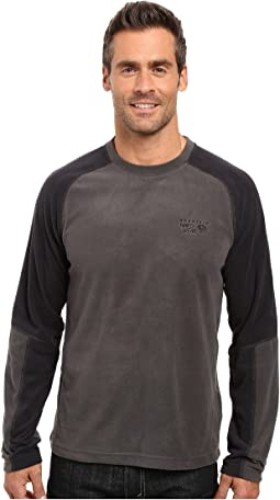 Mountain Hardwear - Microchill Lite Long Sleeve Crew
