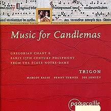 Best lumen ad revelationem gentium gregorian chant Reviews