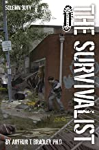 Solemn Duty (The Survivalist Book 11)