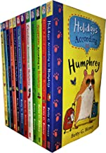 Best humphrey hamster book series Reviews