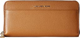 MICHAEL Michael Kors - Pocket Zip-Around Continental