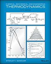 Chemical, Biochemical, and Engineering Thermodynamics, 5th Edition PDF