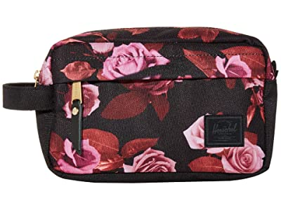 Herschel Supply Co. Chapter Carry On (Roses Black) Bags