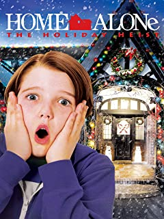 Home Alone: Holiday Heist