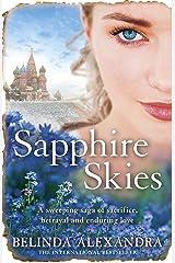 Sapphire Skies Kindle Edition