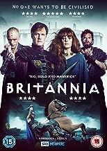 Britannia - Season 1 2018
