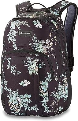 25 L Campus Medium Backpack