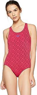 Speedo Female Swimwear Monogram Allover Pullback