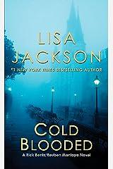 Cold Blooded (A Rick Bentz/Reuben Montoya Novel Book 2) Kindle Edition