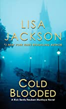 Cold Blooded (A Rick Bentz/Reuben Montoya Novel Book 2)